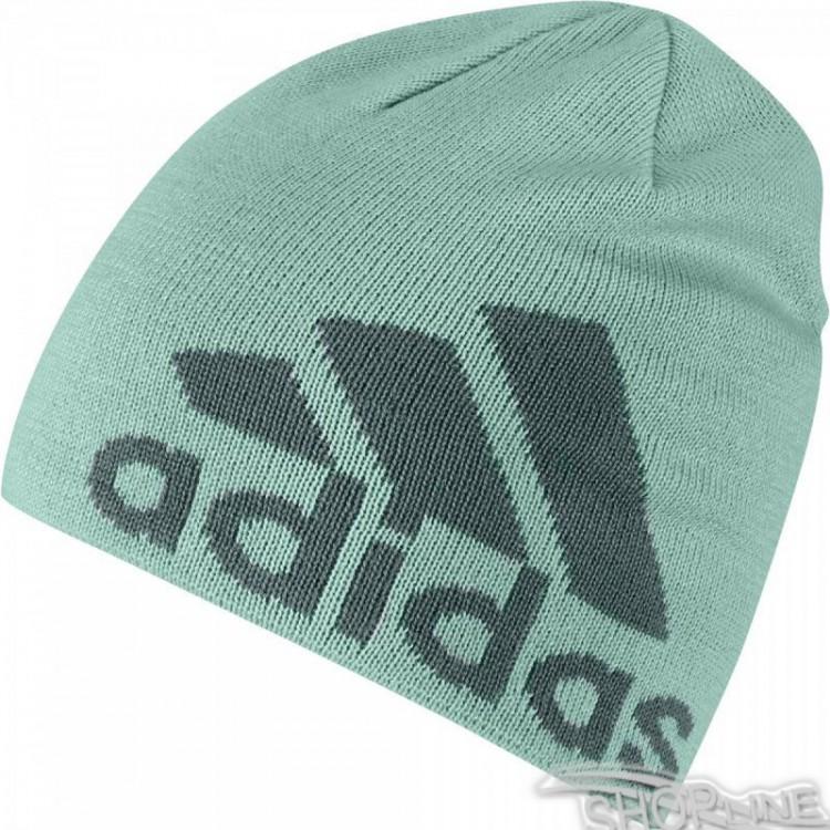 e32490f37 Čiapka Adidas Knit Logo Beanie - S94128 | Shopline.sk