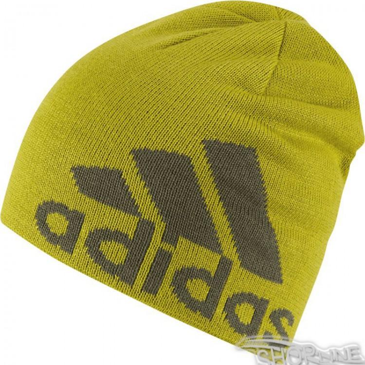 bd6e43cba Čiapka Adidas Knit Logo Beanie S94129 - S94129 | Shopline.sk