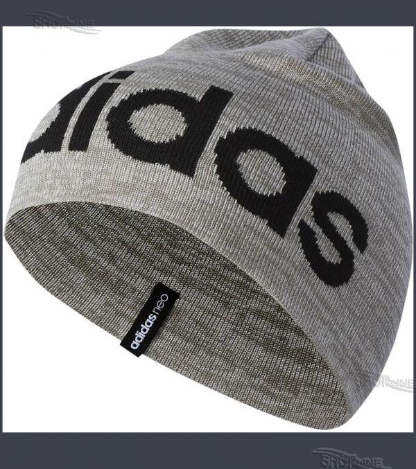 2ec4c1a7b Čiapka Adidas Performance NEO LOGO BEANIE - CD5080 | Shopline.sk