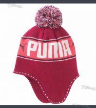 Čiapka Puma Finse Kids Beanie - 843433-04