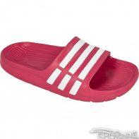 Šľapky Adidas Duramo Slide K Jr - G06797