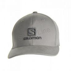 Šiltovka Salomon Logo Cap - 393281