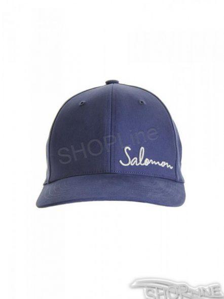 Šiltovka Salomon Logo Cap - 393287