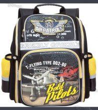 Školská taška Grizzly - RA-677-4