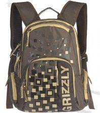 Školská taška Grizzly - RU-510-14