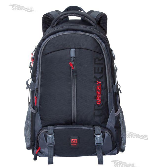 60983c37b3 Školský batoh Grizzly - RU-617-24