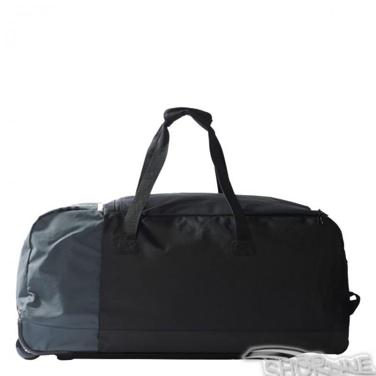d16b0041bd Športová taška Adidas Tiro XL - B46125. Športová ...