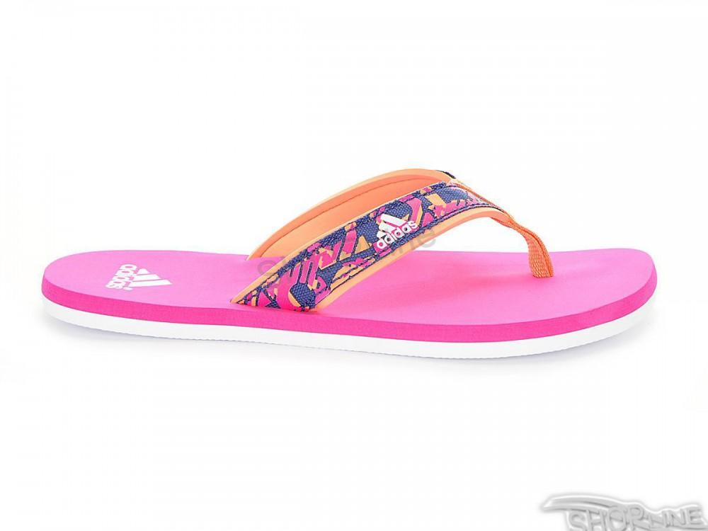 f8a6d96ccf7f1 Žabky Adidas Beach Thong K - S75570 | Shopline.sk
