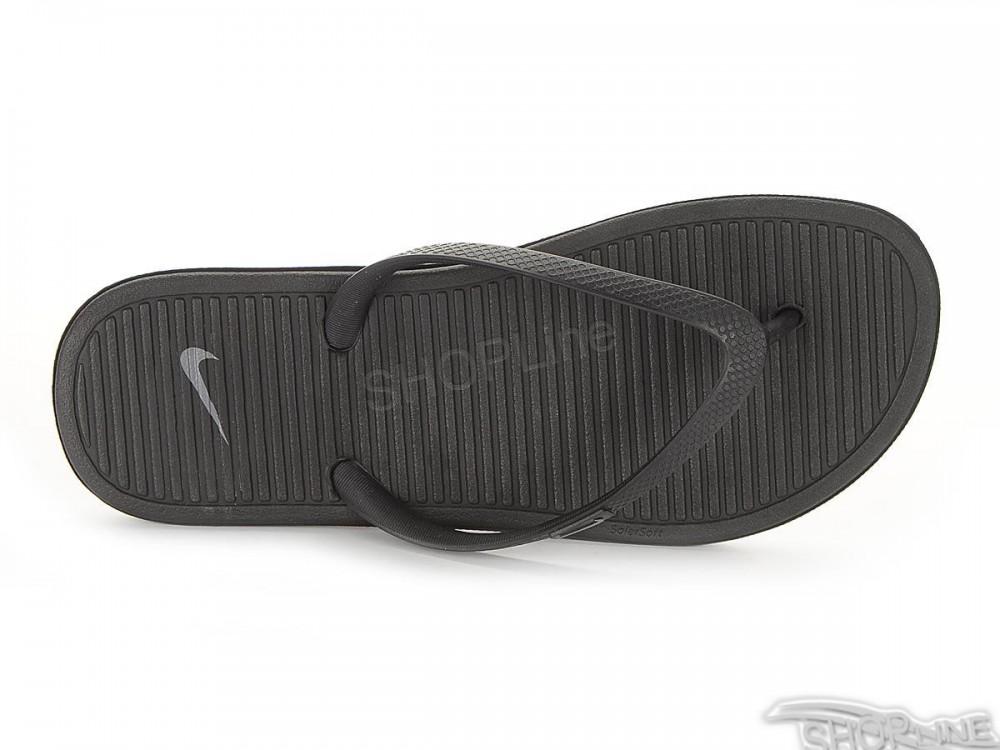 Žabky Nike Wmns Solarsoft Thong 2 - 488161-010. Žabky ... 5bef0404c46