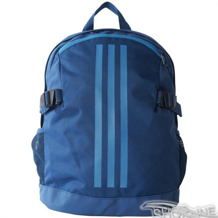 46455e420e Batoh adidas 3-Stripes Power Backpack Small - CD1176