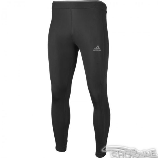 Bežecké nohavice Adidas Sequencials Climaheat Lond Tights M - S93559