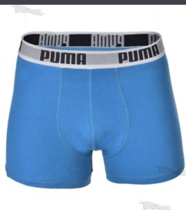 Boxerky Basic Boxer-Shorts - 661444-017