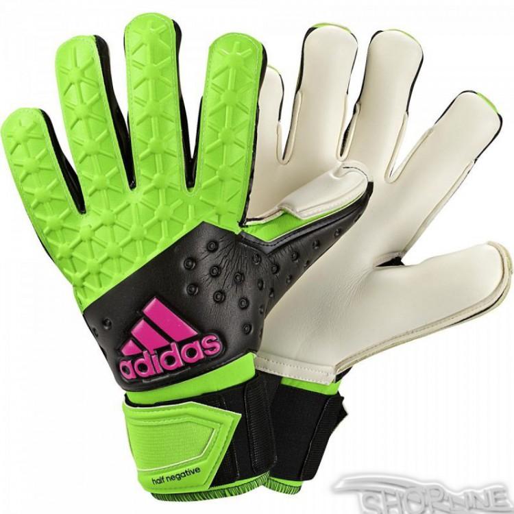 1bf61aab5 Brankárske rukavice Adidas Ace Half Negative - AH7810 | Shopline.sk