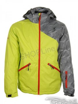 Bunda ALPINECROWN MENS SKI JACKET RAPID - ACSJ-32625-310