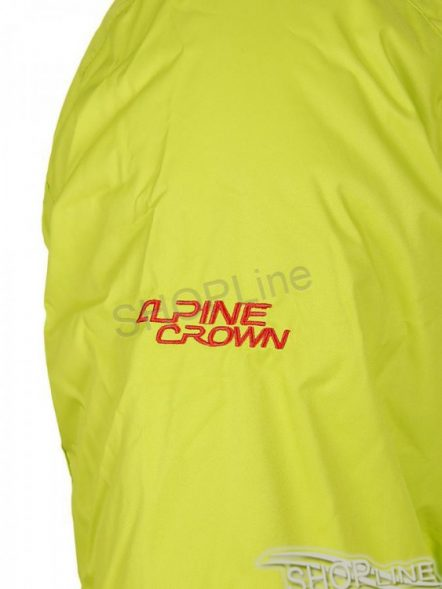 Alpinecrown mens padded jacket trick
