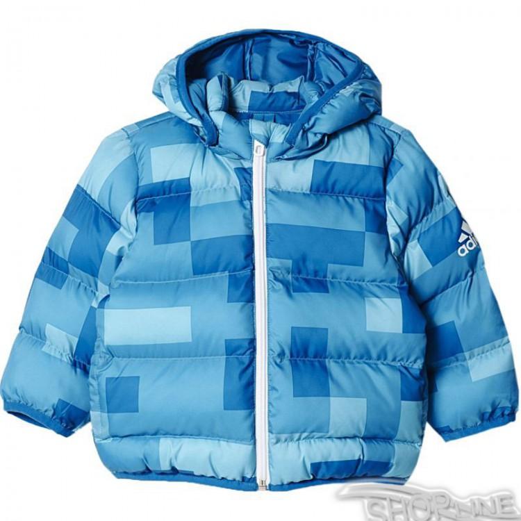 Bunda Adidas Synthetic Down Infants Jacket Kids - AY6775  669b61f50b1