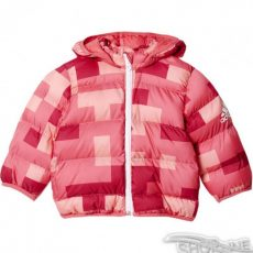 Bunda Adidas Synthetic Down Infants Jacket Kids - AY6776