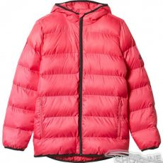 Bunda Adidas Synthetic Down Youth Girls Back To School Jacket Junior - AY6787