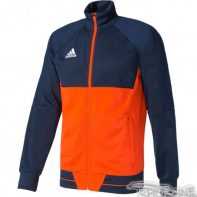 Bunda Adidas Tiro 17 M - BQ2601