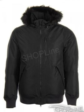 Bunda Nike Alliance Jacket-Hooded - 614686-010
