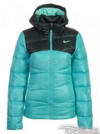 Bunda Nike Alliance Jkt-550 Hooded - 626977-364 9a53be2c600