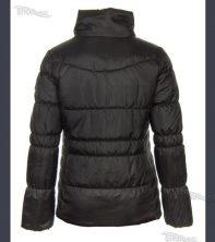 Lyžiarska bunda 4F Women s Ski Jacket - H4Z17-KUDN005BLK  9dbefb1d969