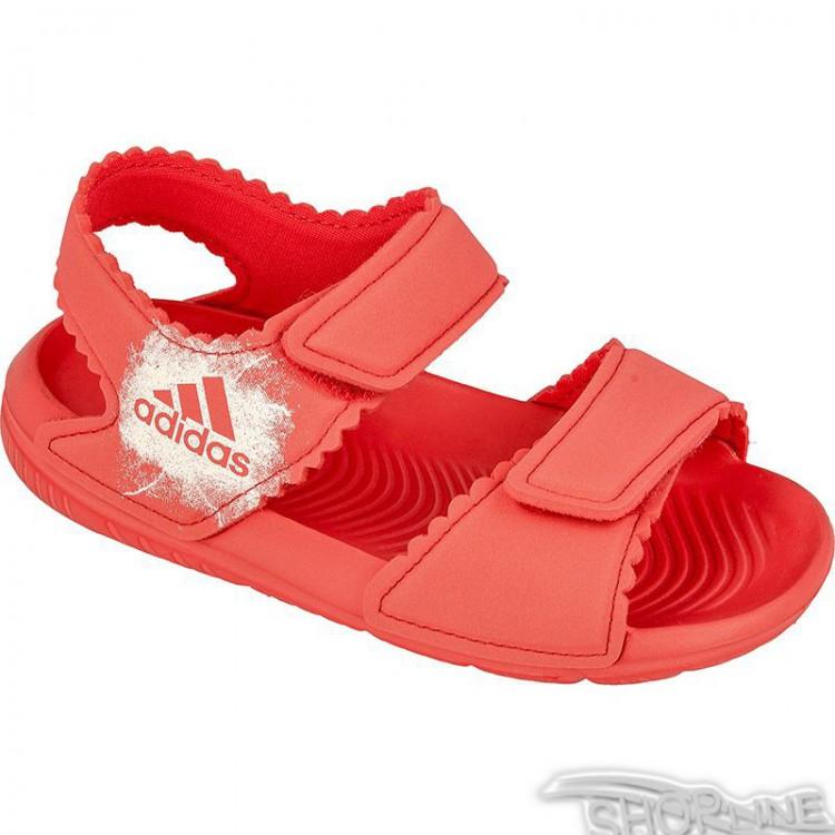 Detské sandále Adidas AltaSwim G I Kids - BA7868  f30af1e35a7