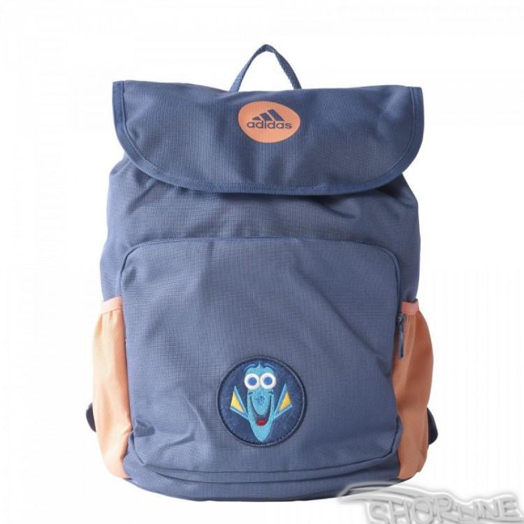 371a2b335d Detský ruksak Adidas Disney Nemo Junior - AY6103