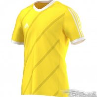 FUtbalový dres Adidas Tabela 14 Junior - F84835-JR