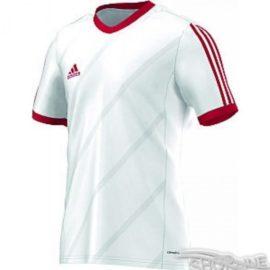 Futbalový dres Adidas Tabela 14 Junior - F50273-JR