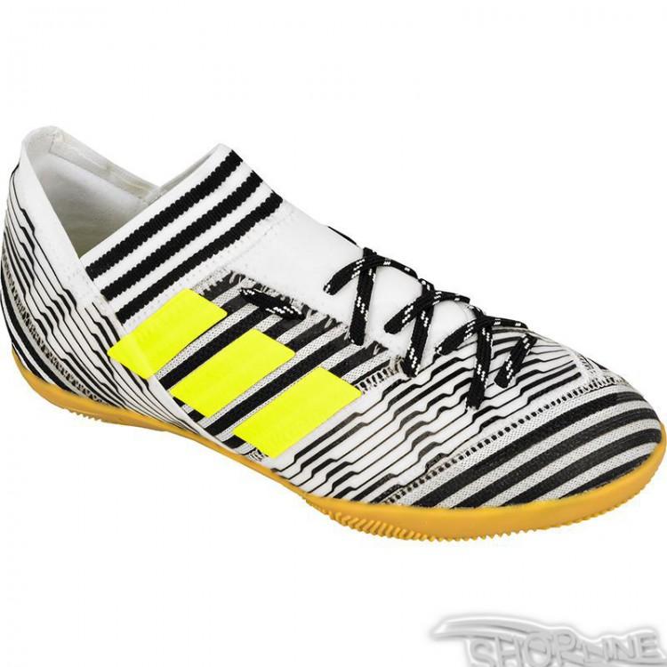 Halovky Adidas Nemeziz Tango 17.3 IN Jr - BY2475  6d0439d966