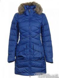 Kabát Nike Alliance Parka - 550 Hood - 626972-455