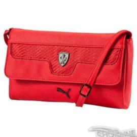 36dc6d0256 Kabelka Puma Ferrari LS Small Satchel - 07420602