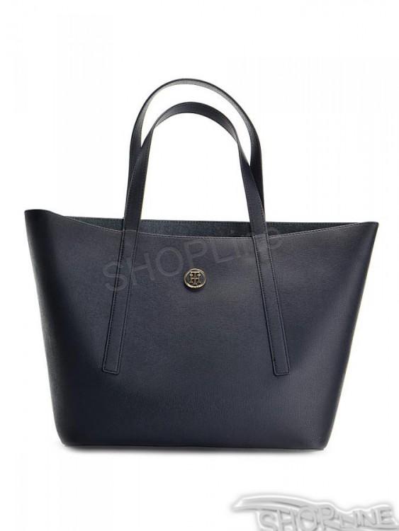 Kabelka Tommy Hilfiger Tommy Bag In Bag Denim - AW0AW04025902 ... 7b3c7fc9a28