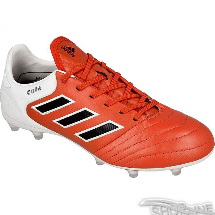 online store ec814 b3828 Kopačky Adidas Copa 17.2 FG M - BB3553
