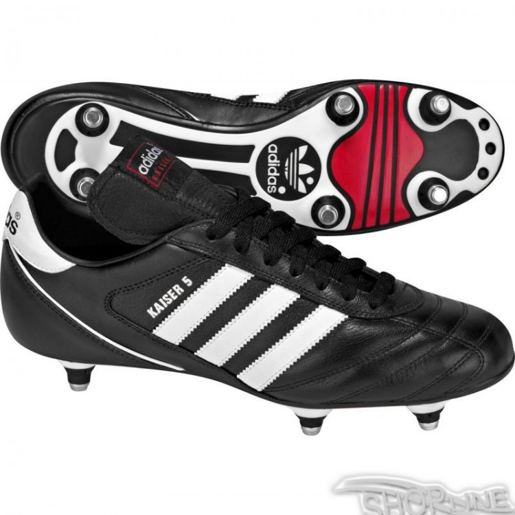 e66e0a1b4ad Kopačky Adidas Kaiser 5 Cup SG - 033200