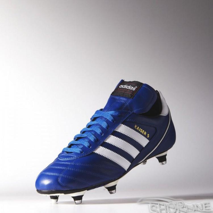 cb1f07ce765 Kopačky Adidas Kaiser 5 Cup SG M B34259 - B34259