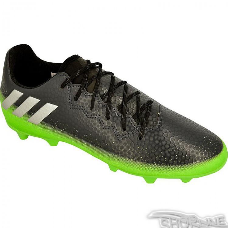 Kopačky Adidas Messi 16.3 FG Jr - AQ3518  1c246a7625e