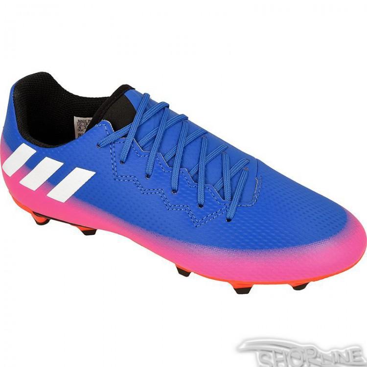 Kopačky Adidas Messi 16.3 FG Jr - BA9147  3502e617528