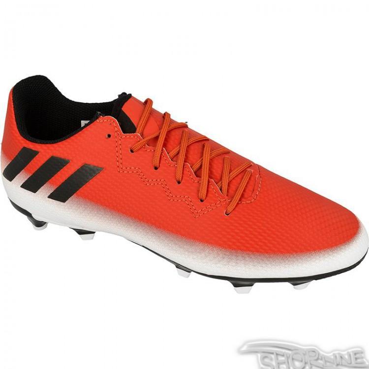 Kopačky Adidas Messi 16.3 FG Jr - BA9148  055613ff080