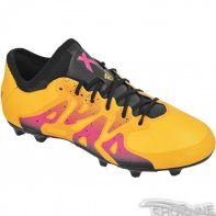 Kopačky Adidas X 15.1 FG/AG Jr - S74615