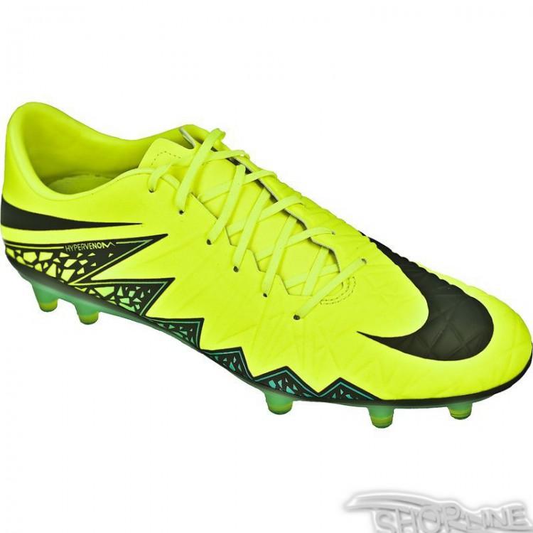 half off 9718a 042d1 Kopačky Nike Hypervenom Phatal II FG M 749893-703 - 749893-703