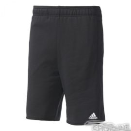 Kraťasy Adidas Essentials Raw Hem French Terry Short M - BK7461
