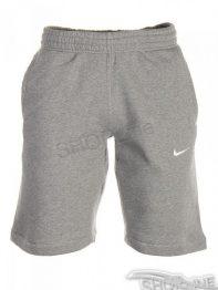Kraťasy Nike Club Short-Swoosh - 629206-063