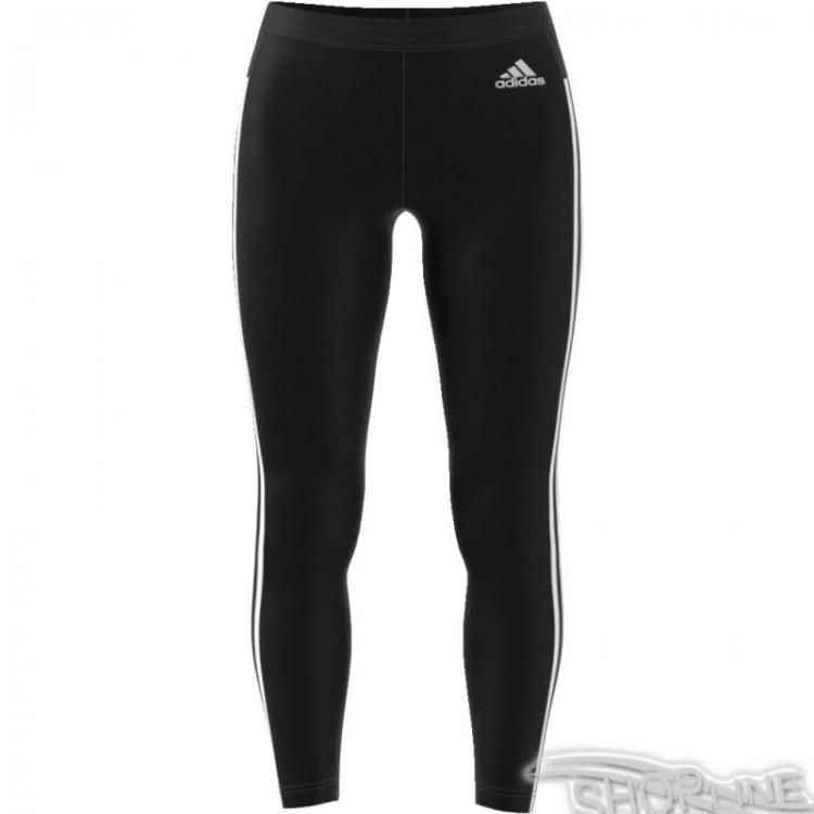 3bc1e3e4e Legíny Adidas Essentials 3 Stripes Tight W - BS4820 | Shopline.sk