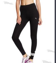 Legíny PUMA ESS NO.1 LEGGINGS W - 838422-01