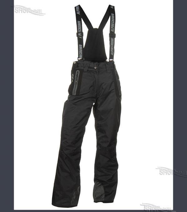 955611a83fb5 Lyžiarske nohavice Alpinecrown Verona - ACSP-201311-010