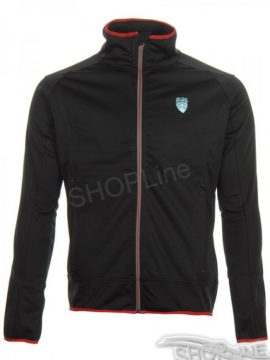 Mikina  ALPINECROWN MENS SOFTSHELL JACKET TOMMY - ACSHJ-201323-015