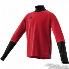 Mikina Adidas CON16 TRG TOP Y Junior - S93548-JR