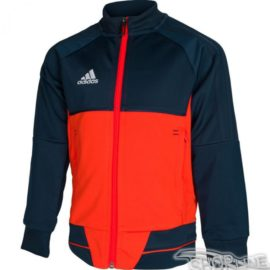 Mikina Adidas Tiro 17 Junior - BQ2614